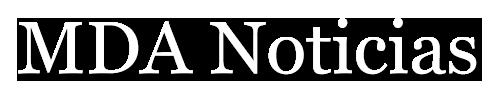 MDA Noticias logo